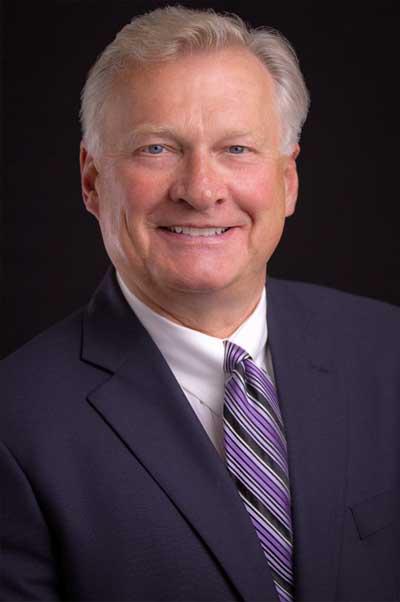 Greg MacConnell, Vice President/CFO of Champlain Telephone company near Altona, NY