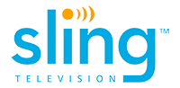 Sling TV streaming service logo